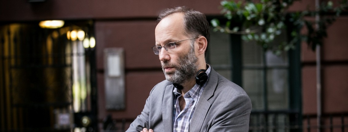 Interview: Ira Sachs on Love Is Strange, New York, and More