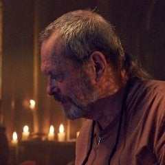 Interview: Terry Gilliam