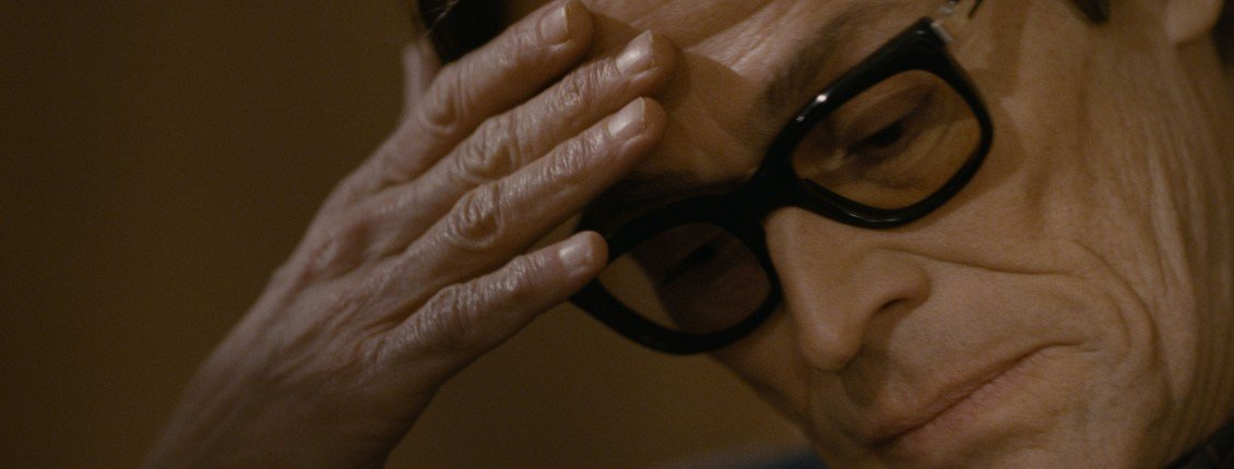 Interview: Willem Dafoe Talks Pasolini, Abel Ferrara, and More