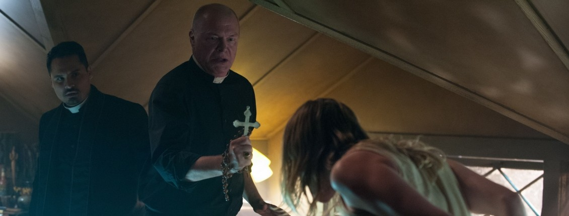 Interview: Mark Neveldine Talks The Vatican Tapes