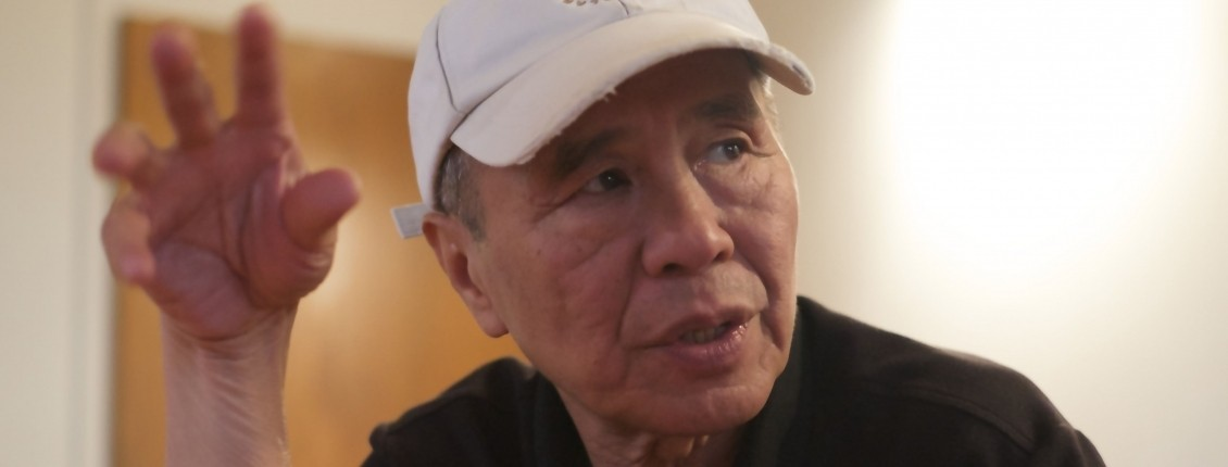 Interview: Hou Hsiao-hsien Talks The Assassin