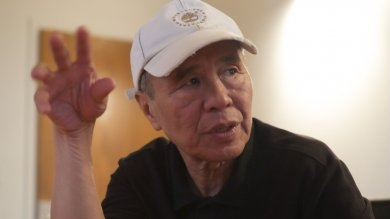 Interview: Hou Hsiao-hsien