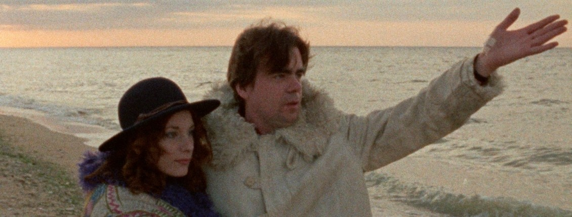Interview: Michael Lonsdale on Jacques Rivette's Out 1