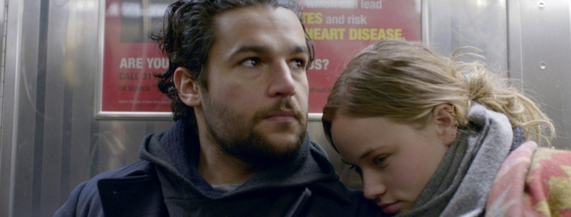 Interview: Christopher Abbott Talks James White