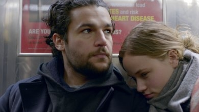 Interview:  Christopher Abbott