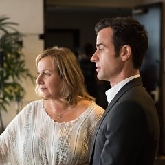 Interview: Mimi Leder on Directing The Leftovers