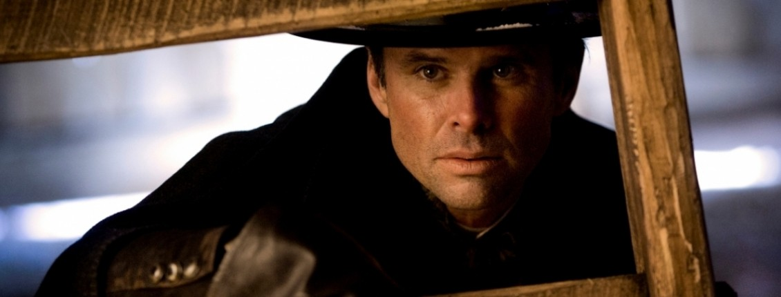 Interview: Walton Goggins on The Hateful Eight, Quentin Tarantino, and More