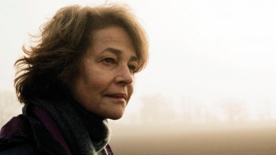 Interview: Charlotte Rampling