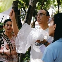 Interview: Apichatpong Weerasethakul