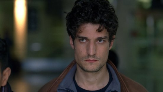 Interview: Louis Garrel Talks Two Friends and My King