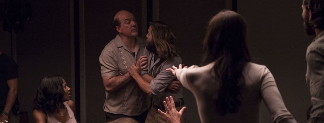 Interview: John Carroll Lynch on The Invitation