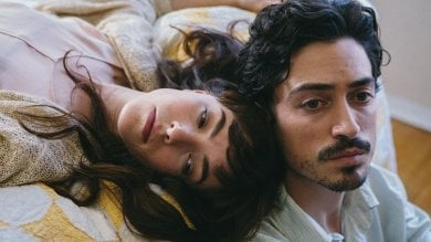 Interview: Ben Feldman Talks Between Us and Marriage