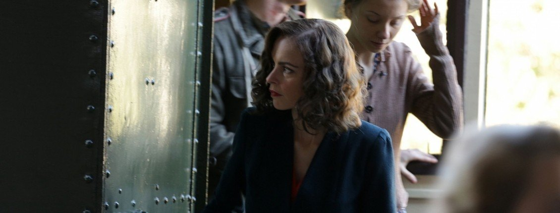 Interview: Nina Hoss on Christian Petzold's Phoenix
