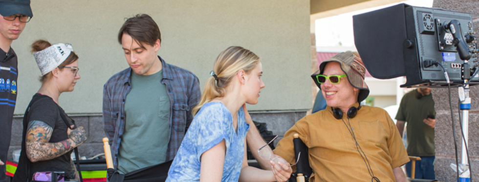 Interview: Todd Solondz on Wiener-Dog
