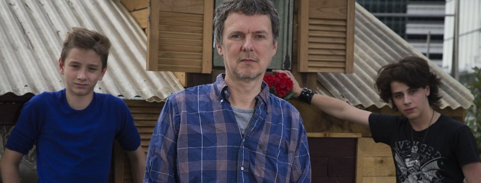 Interview: Michel Gondry on Microbe and Gasoline