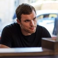 Interview: Ed Skrein Talks Beauty, Fame, and The Model