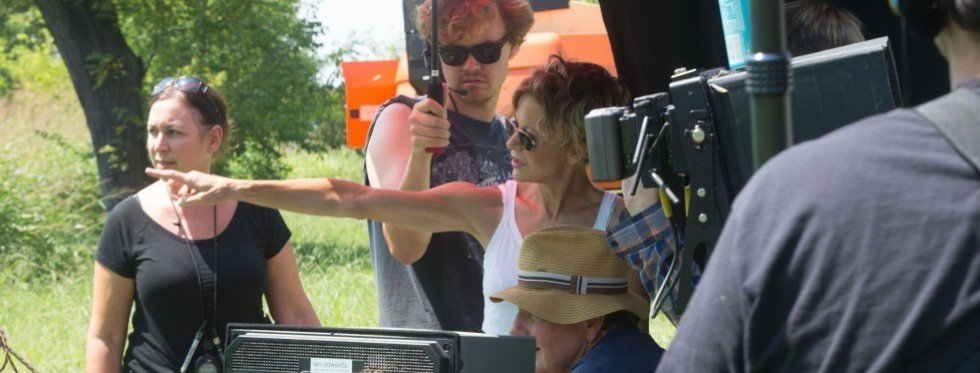 Interview: Meg Ryan Talks Ithaca, Her Directorial Debut