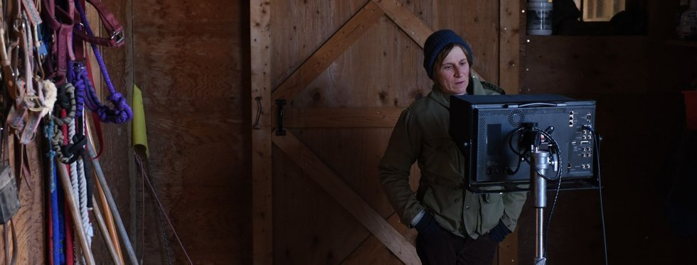 Interview: Kelly Reichardt on Certain Women and the Politics of Anger