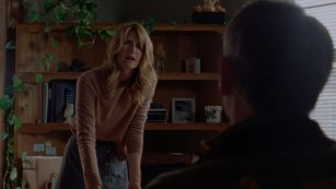 Interview: Laura Dern on Her Career and Playing Certain Women