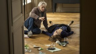 Interview: Paul Verhoeven on Elle, Career, and Isabelle Huppert