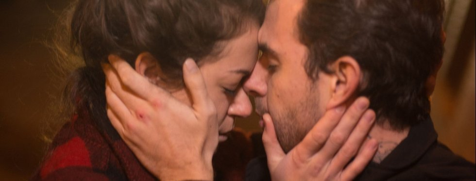 Interview: Tatiana Maslany and Tom Cullen on The Other Half
