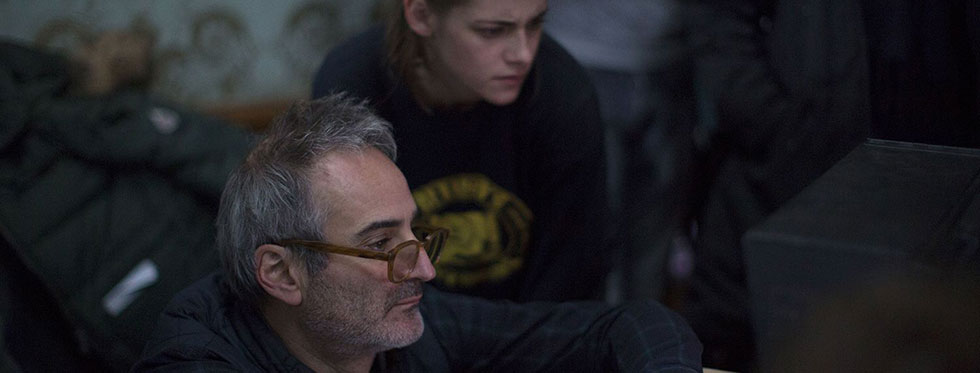 Interview: Olivier Assayas on Personal Shopper and Working with Kristen Stewart