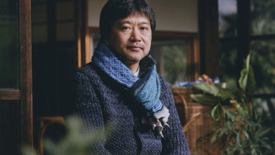 Interview: Hirokazu Kore-eda on After the Storm