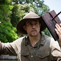 Interview: Charlie Hunnam Talks The Lost City of Z, King Arthur, and Robert Pattinson