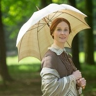 Interview: Cynthia Nixon on Playing Emily Dickinson in A Quiet Passion