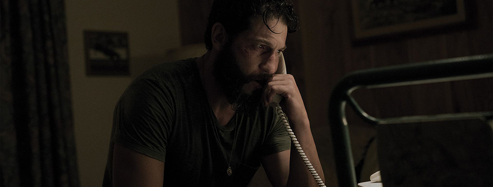 Interview: Jon Bernthal Talks Sweet Virginia, Pilgrimage, & More