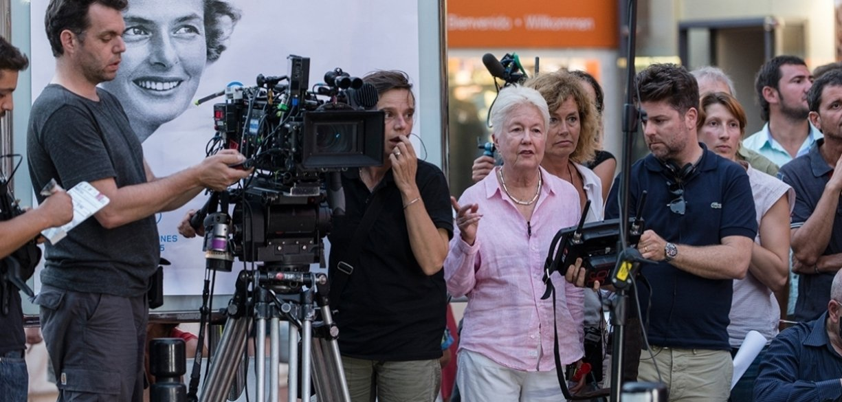Interview: Eleanor Coppola on the Making of Paris Can Wait
