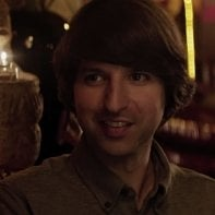 Demetri Martin on Dean and Coping with Tragedy Through Comedy