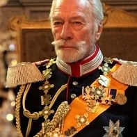 Interview: Christopher Plummer on The Exception and Career as an Actor