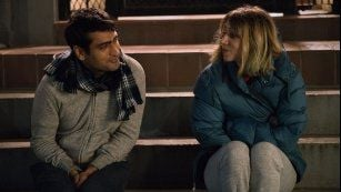 Interview: Kumail Nanjiani on The Big Sick's Real-Life Love Story