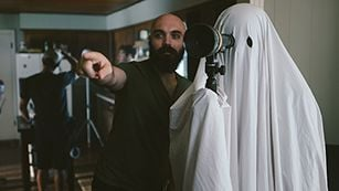Interview: David Lowery on A Ghost Story's Style and Influences