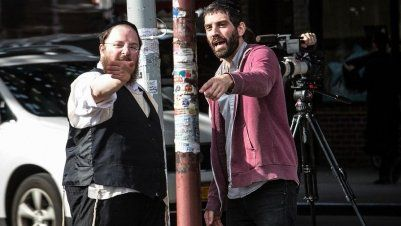 Interview: Joshua Z. Weinstein on Making the Hasidic Drama Menashe