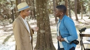 Interview: Lakeith Stanfield Talks Crown Heights, Get Out, and Atlanta