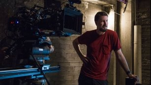 Interview: Adam Wingard on Death Note, Pop Influences, and Godzilla vs. Kong