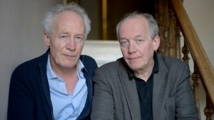 Interview: Jean-Pierre and Luc Dardenne on The Unknown Girl