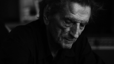 The Right Stuff: Harry Dean Stanton Remembered