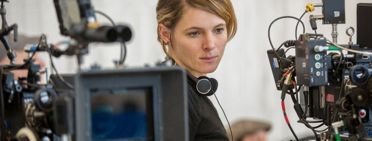 Interview: Amy Seimetz Talks Sex, Aliens, and The Girlfriend Experience