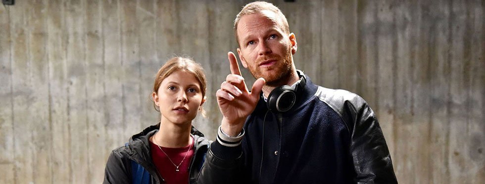 Interview: Joachim Trier on Thelma and Organizing Chaos