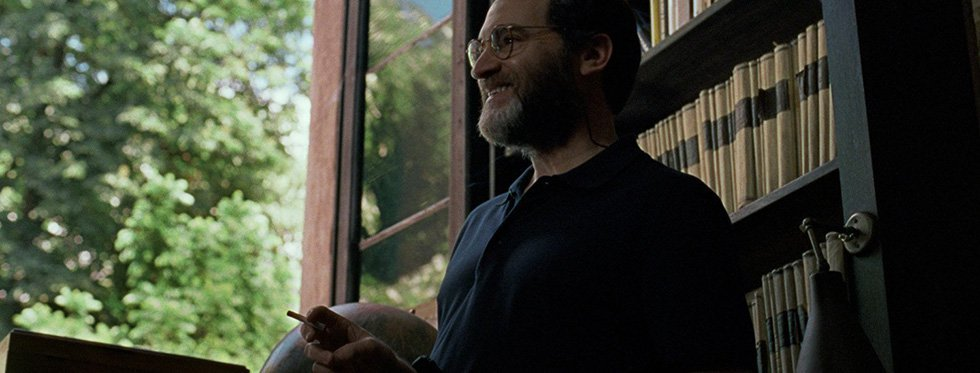 Interview: Michael Stuhlbarg Talks Call Me By Your Name and The Shape of Water