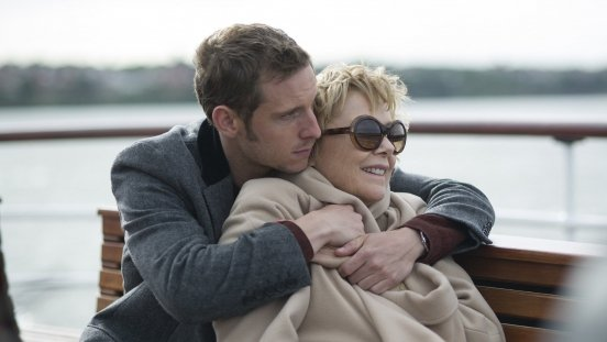 Interview: Annette Bening and Jamie Bell on Film Stars Don't Die in Liverpool