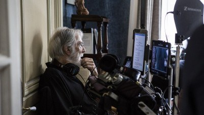 Interview: Michael Haneke on Happy End and His Reputation