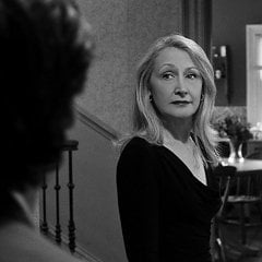 Interview: Patricia Clarkson and Cillian Murphy on The Party
