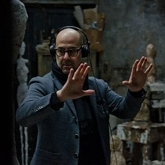 Interview: Stanley Tucci Talks Final Portrait and Alberto Giacometti
