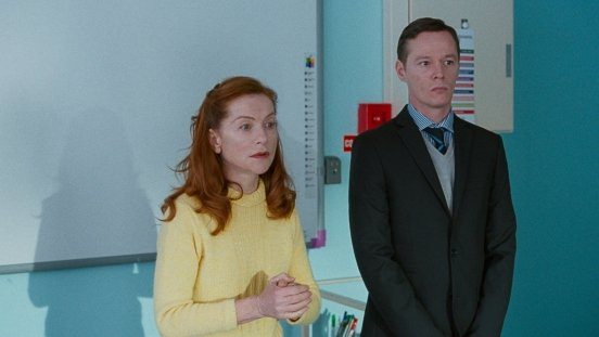 Interview: Isabelle Huppert on Embodying Mrs. Hyde