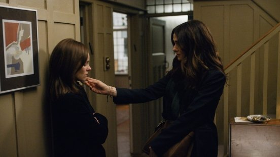 Interview: Rachel Weisz on Bringing Disobedience to Life