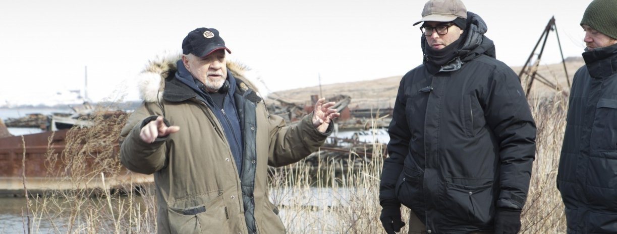 Interview: Paul Schrader on Bridging the Past and Present with First Reformed